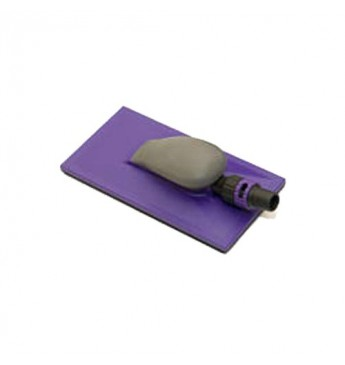 3M™ Kaladėlė Purple+ 115x225mm Multihole