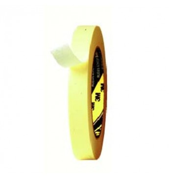 3M™ Popierinė juosta 18mm 50m, 1 juosta (pakuotę sudaro 48 vnt.)
