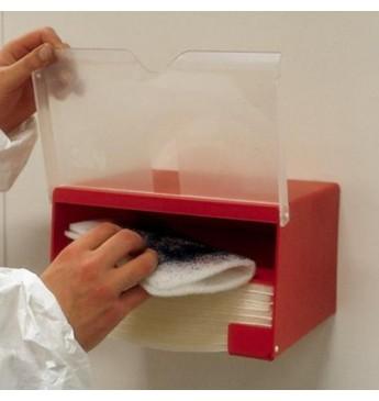 3M™ Antistatinis šluostukas, 1 šluostukas (pakuotę sudaro 10 vnt.)