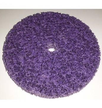 3M™ Purple diskas XT 150mm x 13mm dangų, dažų, rūdžių nuėmimui