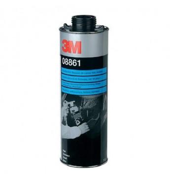 3M™ Dugno apsauginė danga juoda, nedažoma 1 l