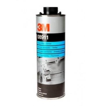 3M™ Vaškas uždaroms ertmėms gintarinės spalvos 1 l