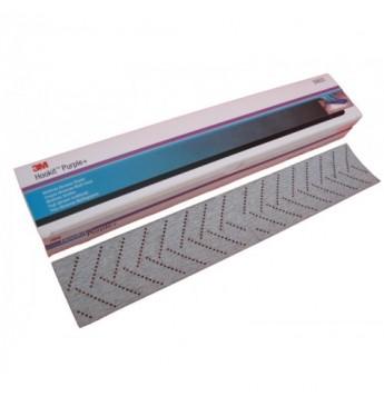 3M™ Šlifavimo juosta 70x396 P320 Purple+, 1 juosta (pakuotę sudaro 50 vnt.)