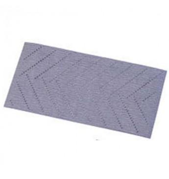 3M™ Šlifavimo juosta 115x225 P320 Purple+, 1 juosta (pakuotę sudaro 50 vnt.)