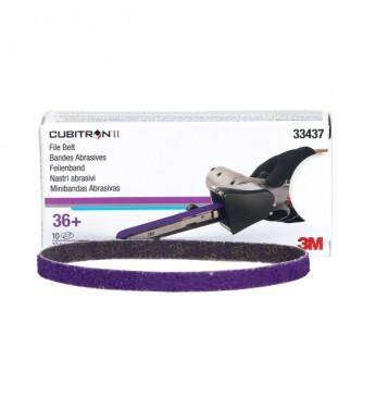 3M™ Cubitron™  juosta 36+  10x330mm (10 vnt.)
