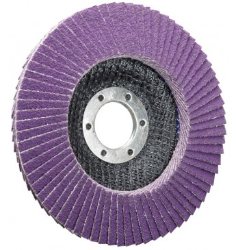 3M™ Cubitron lapelinis šlifavimo diskas  80+