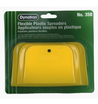 3M™ Plastikinių glaistyklių komplektas, 3 vnt.