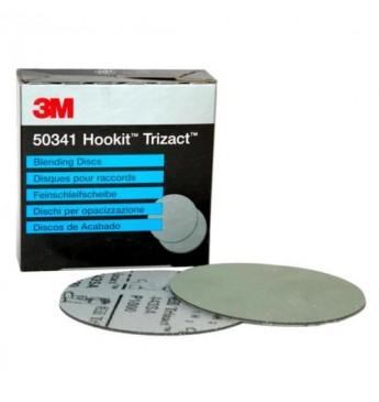 3M™ Trizact diskas P1000 150mm, 1 diskas (pakuotę sudaro 15 vnt.)
