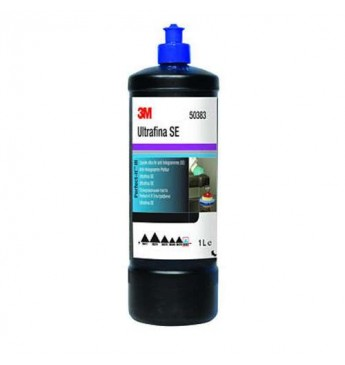 3M™ Poliravimo pasta Ultrafina 1 l, mėlynas kamštelis