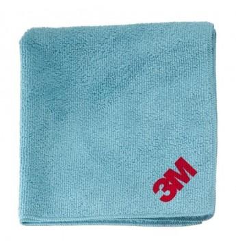 3M™ Poliravimo servetėlė mėlyna