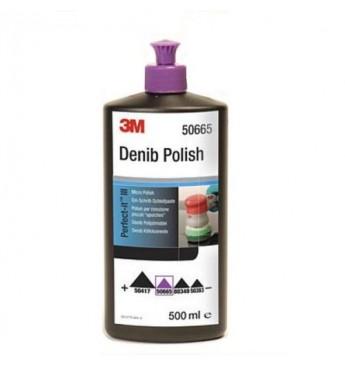 3M™ Poliravimo pasta smulkiems defektams 500ml