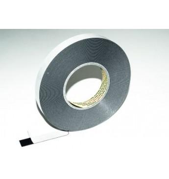 3M™ Dvipusė lipni juosta 9mmx20m storis 0.8mm