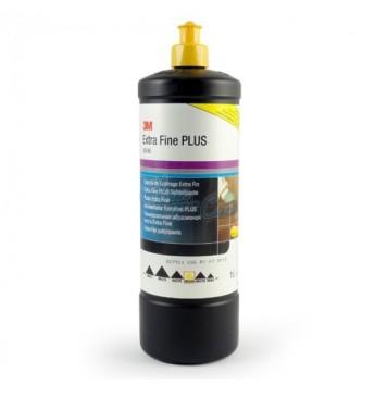 3M™ poliravimo pasta Extra Fine 1L geltonas kamštelis