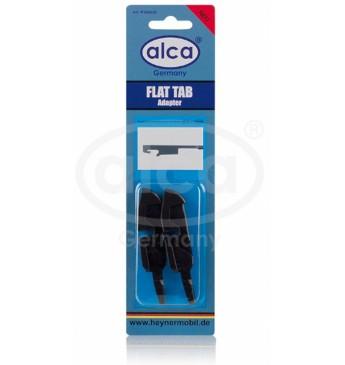 Adapteris valytuvui ALCA FLAM TAB 2vnt.