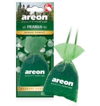 Areon PEARLS - Nordic Forest oro gaiviklis