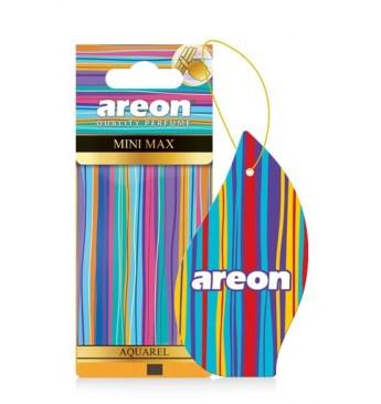AREON MINI MAX - Aquarel oro gaiviklis