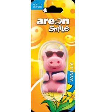 AREON Smile toy - Vanilla oro gaiviklis