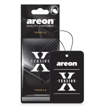 Areon X VERSION - Vanilla auto oro gaiviklis