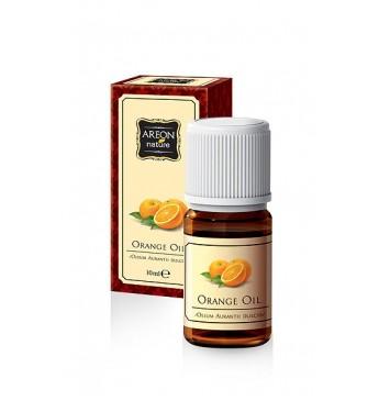 Eterinis aliejus apelsinų kvapo AREON, 10ml