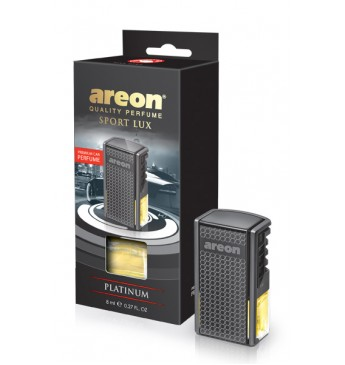 AREON CAR - Platinum oro gaiviklis 8 ml