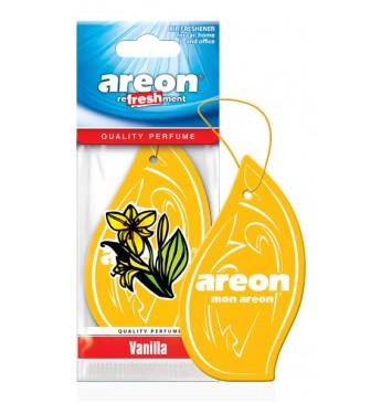AREON MON CLASSIC - Vanilla oro gaiviklis