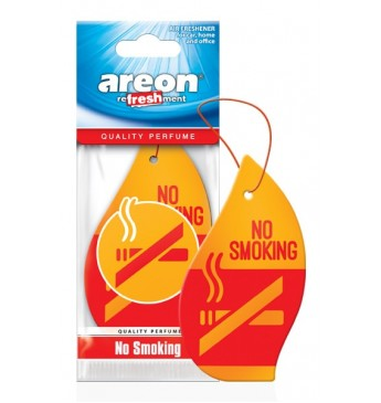 AREON MON CLASSIC - No Smoking oro gaiviklis