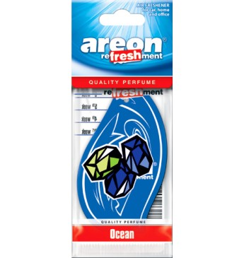 Areon auto oro gaiviklis MON CLASSIC - Ocean