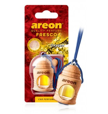 Oro gaiviklis AREON FRESCO - Oxygen, 4 ml