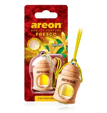 Oro gaiviklis AREON FRESCO - Vanilla, 4 ml