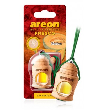 Oro gaiviklis AREON FRESCO - Melon, 4 ml