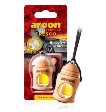 Oro gaiviklis AREON FRESCO - Beverly Hills, 4 ml