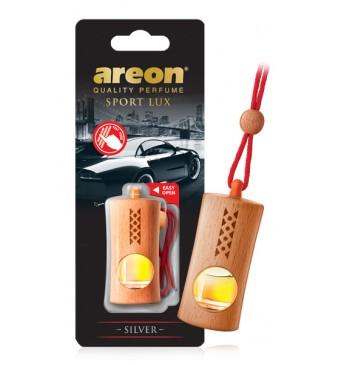 AREON SPORT LUX FRESCO - Silver oro gaiviklis