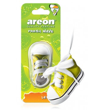 AREON FRESH WAVE - Lemon oro gaiviklis