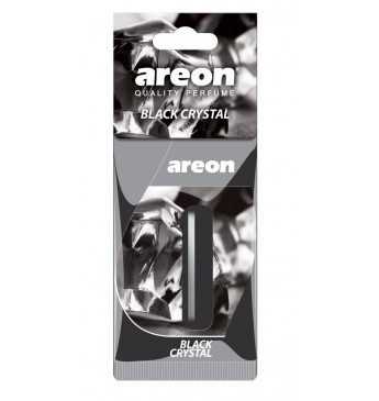 AREON Liquid - Black Crystal oro gaiviklis, 5 ml