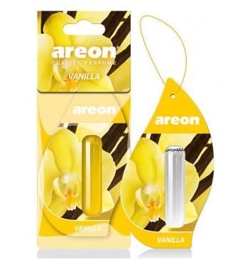 AREON Liquid - Vanilla oro gaiviklis, 5 ml