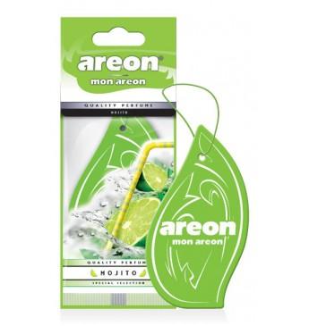 AREON MON - Mojito oro gaiviklis