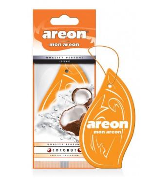 Oro gaiviklis AREON MON - Coconut