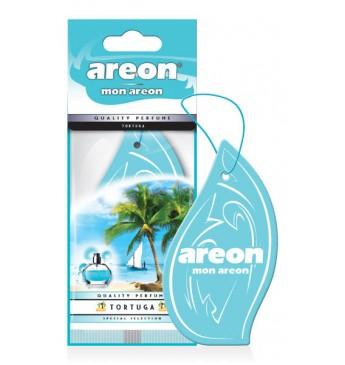 AREON MON - Tortuga oro gaiviklis