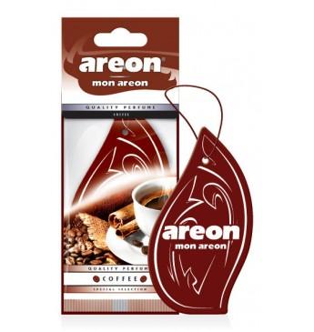 AREON MON - Coffee  oro gaiviklis