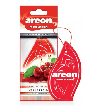 AREON MON - Cherry  oro gaiviklis