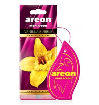 Areon MON - Vanilla&Bubble Gum oro gaiviklis