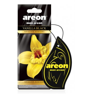 Areon MON - Vanilla Black Areon oro gaiviklis