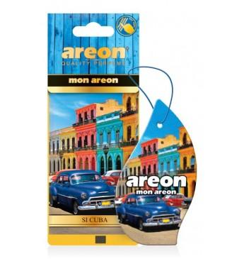 AREON MON - SI CUBA oro gaiviklis