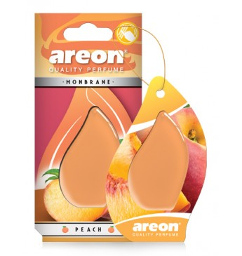 Oro gaiviklis AREON Monbrane Peach