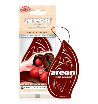 Oro gaiviklis AREON MON DEL - Chocolate&Cherry