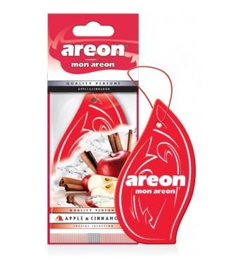 AREON MON DEL - Apple&Cinnamon oro gaiviklis