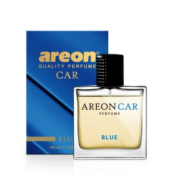 Areon auto oro gaiviklis CAR PERFUME 100ml - Blue