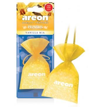 AREON PEARLS - Vanilla Mia oro gaiviklis