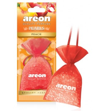 AREON PEARLS - Peach