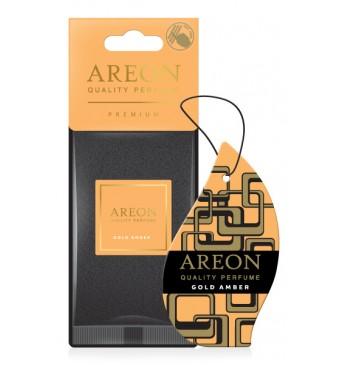 AREON PREMIUM - Gold Amber oro gaiviklis